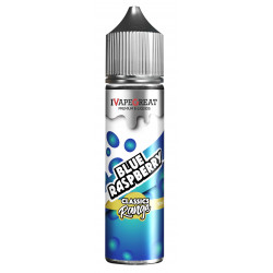 Blue Raspberry -I Vape Great