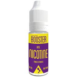 Lot de 10x Boosters Nicotine 20 mg/ml