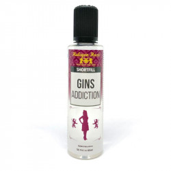 Gins Addiction en 50ml - T-Juice