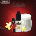 E-liquide Vanille Custard-Cirkus