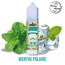 Le e-liquide Menthe Polaire