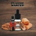 Le E-liquide Savage Classic Wanted de Cirkus en 10ml
