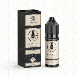E-Liquide Black Eagle-Flavor Hit