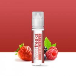 E-liquide Fruits Rouges 50ml - Flavor Freaks