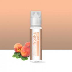E-liquide Pêche 50ml - Flavor Freaks