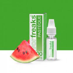 E-liquide Pastèque 10ml - Flavor Freaks