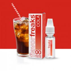 E-liquide Cola 10ml - Flavor Freaks
