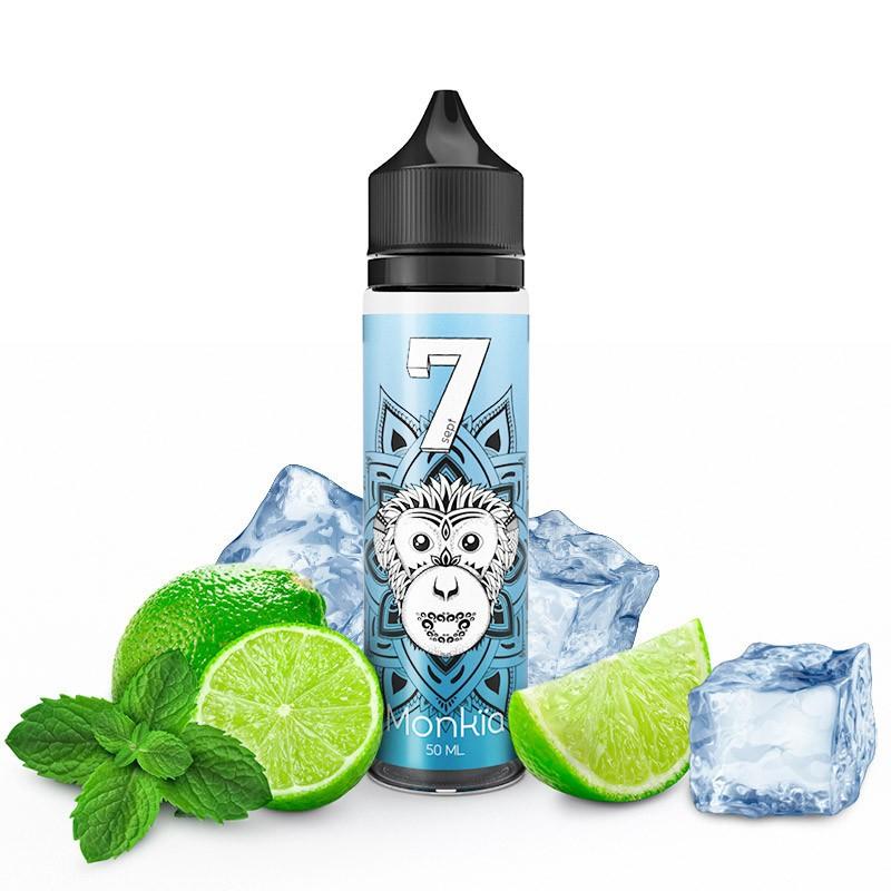 E-liquide Skynaute