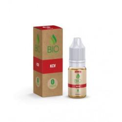 E-liquide KCV Bio France