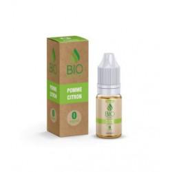 E-liquide Pomme Citron de Bio France