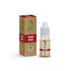 E-liquide Cerise Noire de Bio France