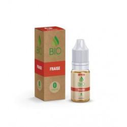 E-liquide Fraise de Bio France