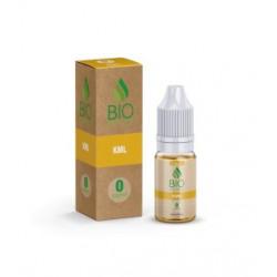 E-liquide KML de Bio France