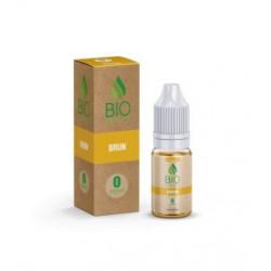 E-liquide Brun de Bio France