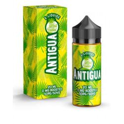 Eliquide Antigua 20 ml
