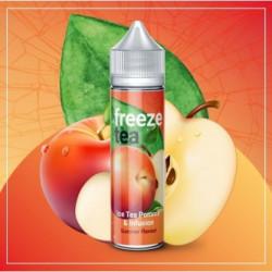 Ice Tea Pomme & Infusion 50ml Freeze Tea