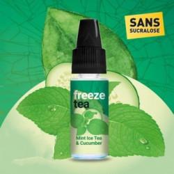 Mango Ice Tea & Camomille 10ml Freeze Tea