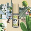 E-liquide Bubble Gum, Fruits & Cactus - Gamme DULCE