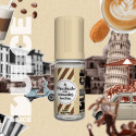 E-liquide Guimauve Vanille - Gamme DULCE