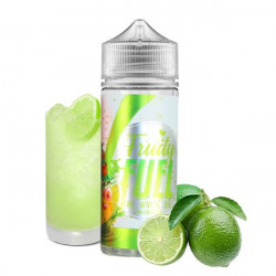 The Yellow Oil 100ml - Fruity Fuel