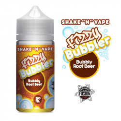 Fizzy Bubbler Bubbly Root Beer 50ml -Halo