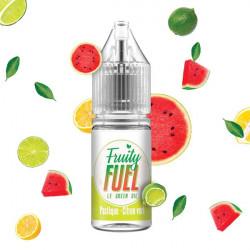 The Diabolo Oil 10ml - de Fruity Fuel