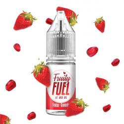 The Purple Oil 10ml - de Fruity Fuel