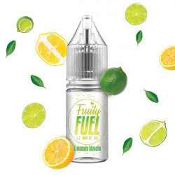 The Red Oil 10ml - de Fruity Fuel