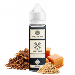 E-liquide Rush Gold 50ml - Flavor hit