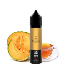 Thé Melon en 50ml - Maison Distiller