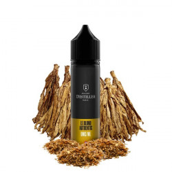 Le Blond Menthol en 50ml - Maison Distiller