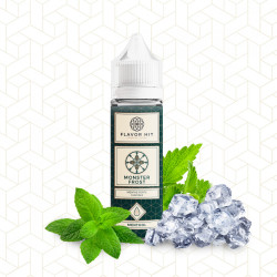 E-liquide Monster Frost 50ml - Flavor Hit