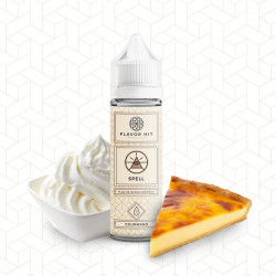 Secret Spell 50ml de chez Flavor hit