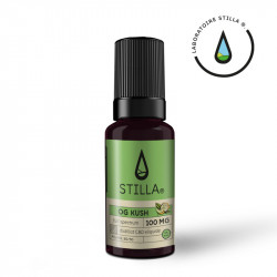 CBD Lemon Ice 10ML de Vap Fusion