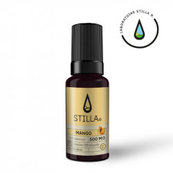 1% CBD OG Mango Stilla 10ML - Laboratoire Stilla