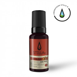 1% CBD OG Fruits Rouges Stilla 10ML - Laboratoire Stilla