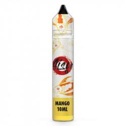 Mango - Aisu by Zap juice