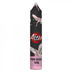 Pink guava - Aisu by Zap juice
