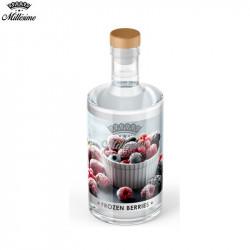 Blackberries 100ml - Millésime