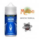 """E-Liquide Malibu Shake """"N"""" Vape - Halo"""