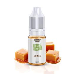 E-liquide Fraise des Bois - Pack de 3 - Ma vape bio