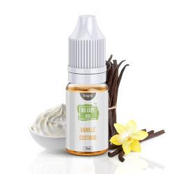 E-liquide Carasel - Pack de 3 - Ma vape bio
