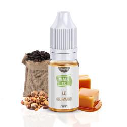E-liquide Vanille Custard - Pack de 3 - Ma vape bio