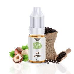 E-liquide Le Gourmand - Pack de 3 - Ma vape bio