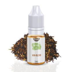 E-liquide Café Noisette - Pack de 3 - Ma vape bio