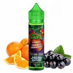 Cassis Orange Sanguine Fresh Edition par LaboraVape