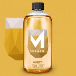 E-Liquide whisky-Mixologue