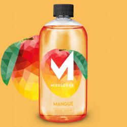 E- Liquide Saveur mangue - Mixologue