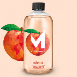 E-liquide Melon - Mixologue