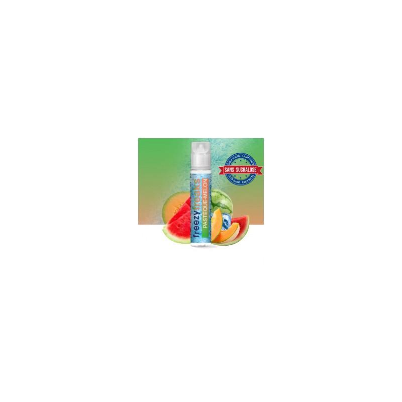 E-liquide Citron Clémentine 50ml - Freezy Freaks